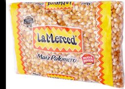 Maíz Palomero La Merced 500 g