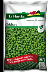 Chícharo La Huerta Congelado 500 g