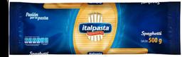 Pasta  Italpasta Spaguetti 500 g