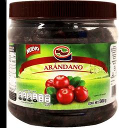 Arándano Deshidratado Dulcerel Original 500 g