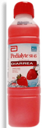 Suero Pedialyte Sr 45 Fresa 500 mL