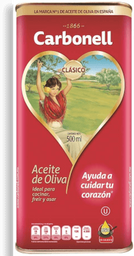 Aceite Carbonell de Oliva