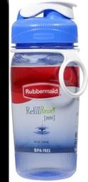Botella Rubbermaid  20 Oz Plastico