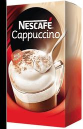 Capuccino Polvo Para Preparar Café Nescafé 120 g x 6