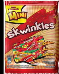 Dulces Enchilados Skwinkles Mini 14 g X 60