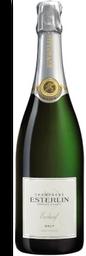 Champagne Esterlin Exclusif Brut 750 mL