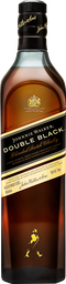 Whisky Johnnie Walker Double Black 750 mL