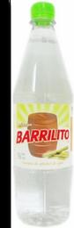 Vinagre Blanco Barrilito 750 mL