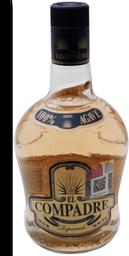El Compa Destilado De Agave Dre Reposado