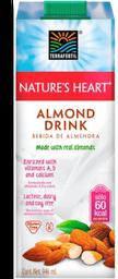 Bebida de Almendra  Narure's Heart 946 mL