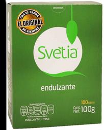 Endulzante Svetia 100 sobres de 1 g c/u