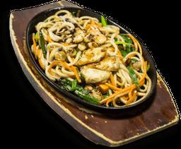 So-su Udon- Noodles