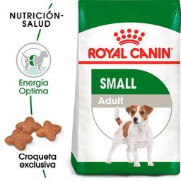 Royal Canin Alimento Seco Mediano