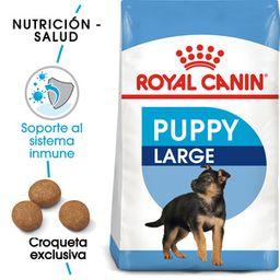 Royal Canin Alimento Seco Para Cachorro