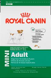 Royal Canin Alimento Seco Mini