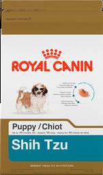 Royal Canin Shih-Tzu Para Cachorro