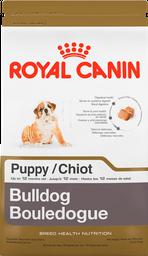 Royal Canin Bulldog Para Cachorro