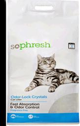 Sophresh Arena Cristalizada De Silica