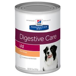 Hills Prescription Diet En Lata Para Perro I/D