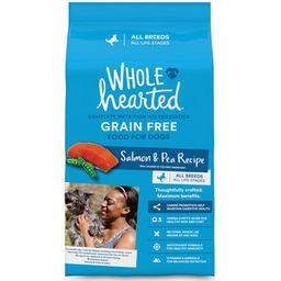 Whole Hearted Alimento Natural Libre de Granos