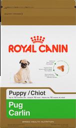 Royal Canin Pug Para Cachorro