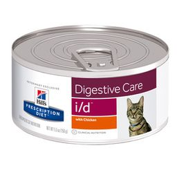 Hill's Prescription Diet Alimento Digestive Care en Lata i/d