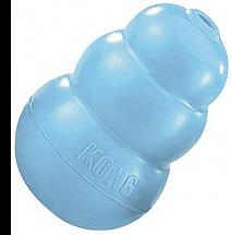 KONG Juguete Clásico Cachorro Kong Chico