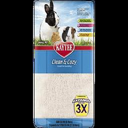 Kaytee Cama Clean & Cozy Blanco