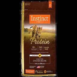 Instinct Alimento Para Gato Ultimate De Pollo