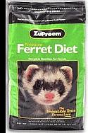 Zupreem Alimento Premium    1.181 Kg