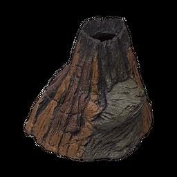 Petco Volcan Difusor De Burbujas 15 cm l X 12 cm an X 10 cm al