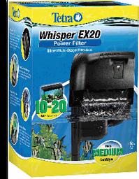 Tetra Filtro Cascada Whisper Ex20