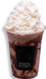 Frappé Chocolate Obscuro
