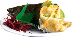 Crab House Temaki