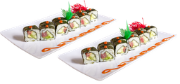 2x1 Spicy Tuna Crunch