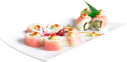 🍣 2x1 en Tuna Roll