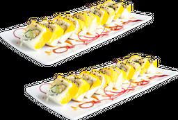 2x1 Mango Exótico