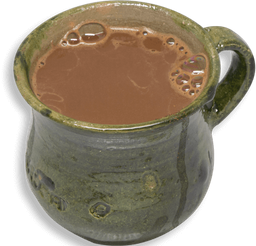 Chocolate Con Agua