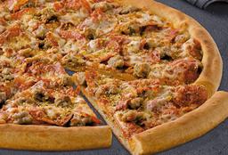 Pizza Papa's Favorite
