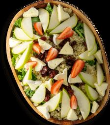 Bowl Quinoa y Queso Brie