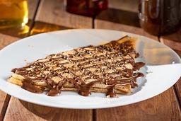 Crepa de Nutella