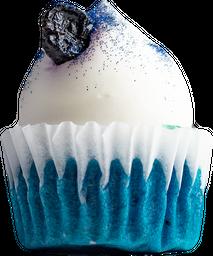 Pastel de cupcakes para 10 personas
