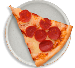 Rebanada de Pepperoni