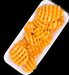 Orden de Papas Waffle