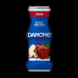 Yoghurt Danone Bebible Manzana 220G