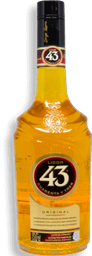 Licor Cuarenta Y Tres de Cítricos Botella 750 mL