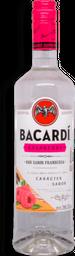 Ron Bacardí Raspberry 750 mL
