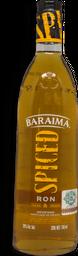 Ron Baraima Spiced 750 mL