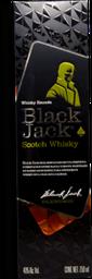 Whisky Black Jack Scotch