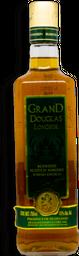 Whisky Grand Douglas Escocés 750 mL